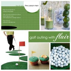 Image detail for -Golf Outing with Flair | The Party Dress