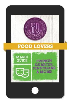 Savor lip-smacking, tasty goodness around ever corner. The food lovers path will steer you to all the good eats at Universal's Mardi Gras.
