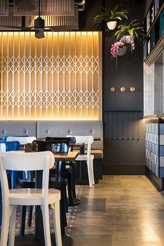 Hospitality: Ah Mei Cafe, Cannington