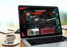 Notre partenaire Jerem Meca 31 avait besoin d'un outil pour informer ses clients et prospects sur ses prestations à Albi. Découvrez-le : http://www.jerem-meca31.fr !