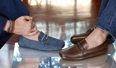 Gommino Club Tod's – Chaussures artisanales en cuir Made to Order