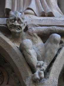 Gothic Gargoyles, Gargoyles Grotesque, Dragons Gargoyles, Gargoyles And Grotesques, Grotesque . Gothic Gargoyles, Notre Dame Gargoyles, Dragons, Templer, Ange Demon, Gothic Architecture, Gothic Buildings, Ancient Symbols, Angels And Demons