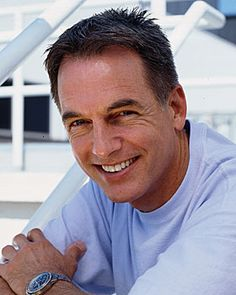 Mark Harmon...I have always loved you, Mark.