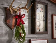 Mix and Chic: Some of the best holiday decorating inspirations!