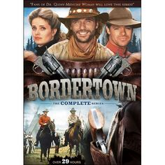 Bordertown: The Complete Series ECHO BRIDGE http://smile.amazon.com/dp/B009ERK2UI/ref=cm_sw_r_pi_dp_Txe4ub0V7PGM3