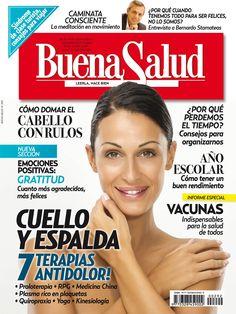 10 alimentos que quitan el cansancio - Revista Buena Salud | Revista Buena Salud