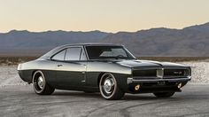 The Ringbrothers' First Mopar Could Make Dom Toretto Jealous