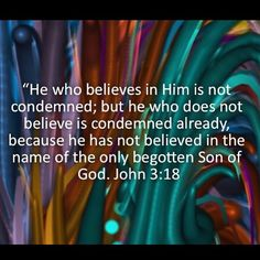 #John3:18 #Jesuschrist #Jesus #Jesussaves #christian #bible #bibleverse #biblequote #liveforHim #Christ #believe #nkjv #NewKingJamesVersion by jesusfreak_to_the_end