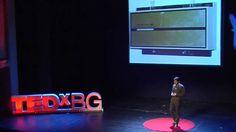 The Next Disruptive Innovation in Buildings: Vladi Shunturov at TEDxBG 2013