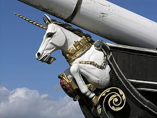 If I had a ship I'd like to have this figurehead