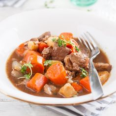Foodgawker - Slow Cooker Beef Stew