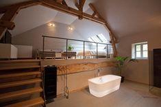 Les 19 meilleures images du tableau Salle de bain ouverte sur ...