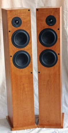 Proac Response 8 Loudspeakers