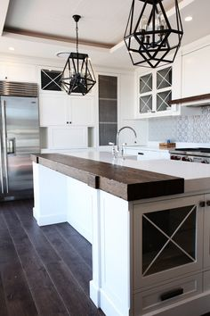 1000 images about caesarstone calacatta nuvo on pinterest for Alby turner kitchen designs