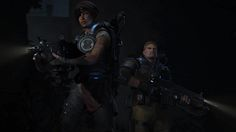 Get Blasted With The New Update for Gears 4's Gnasher - http://www.entertainmentbuddha.com/get-blasted-with-the-new-update-for-gears-4s-gnasher/