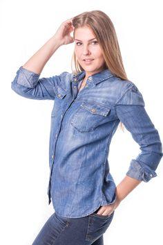 Ob zum #grillen oder #ausgehen, mit diesem #Jeanshemd von #7forallmankind liegst du immer im Trend. Gleich bestellen bei #LeoniExclusive.