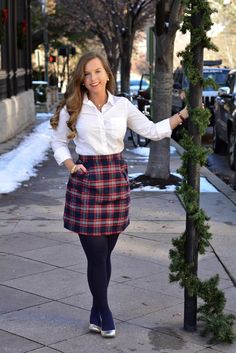 The Richmond Prepster: Deck the Halls with Plaid