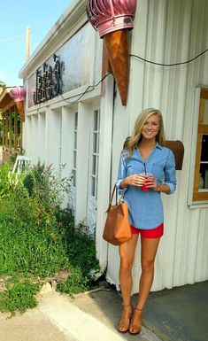 23 Stylish Summer Outfits Ideas to Try