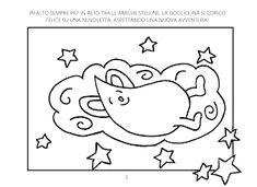 La maestra Linda: Le avventure di Gocciolina Snoopy, Education, Fictional Characters, Blog, Water, Activities, Winter Time, Weather, Environment