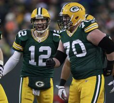 Packers quarterback Aaron Rodgers likes to use the no-huddle to exploit a mismatch on the opposing defense.