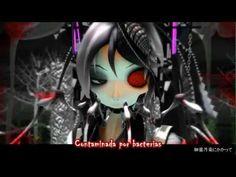 Hatsune Miku - Bacterial Contamination ......pleves esta es la que les desia leviatan y ibañes :3