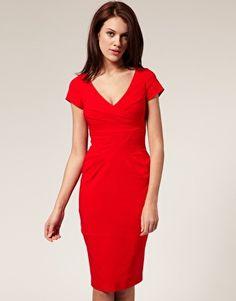 Totally bombshell $153.21  #clothing #dress
