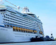 Cruises from New York New York Cape Liberty NJ  Royal