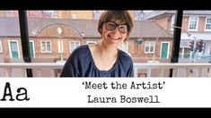 Laura explains how she prepares, designs & creates her Linocuts and shares her creative process - from drawings of the landscape to choosing her harmonious c. Lino Cuts, Meet The Artist, Source Of Inspiration, Vintage Textiles, Printmaking, T Shirts For Women, Design, Printing