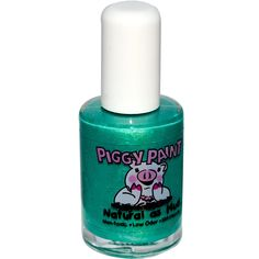best iherb products  make up discount coupon code:JWH658,$10 OFF iHerb Piggy Paint, Nail Polish, Ice Cream Dream, 0.5 fl oz (15 ml)