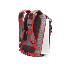 Oakley Motion 26L Water-Resistant Backpack in GRIGIO SCURO | Oakley