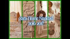 Zara Home Navidad 2016 2017