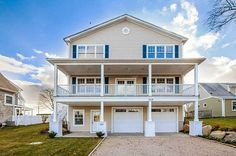 1153 Buttonwoods Ave, Warwick, RI 02886 - $558,000, 3 beds, 3 baths, 2,664 square feet.  Built in 2014