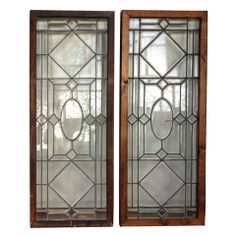colonial leaded glass transom - Google Search