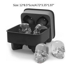 Amazing non stick ice cube plateaux chocolat jelly sweet candy maker moules plateaux