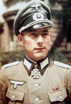 Ofw. Alfred Schreiber. Zugf. en 6./G.R.365. RK 20.4.1943.