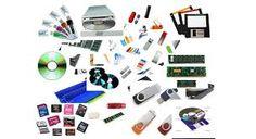 Dispositivos de almacenamiento secundario