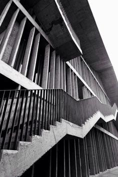 China Academy of Art - Hangzhou China - Designed by Wang shu