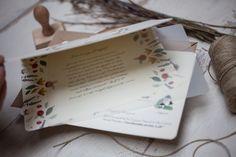 SrtaEdwina | Invitaciones de Boda Irene & Diego