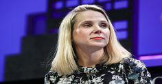 Yahoo names post-Verizon deal executive team #AppleNews #TechNews