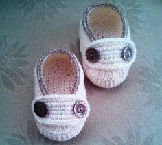 Kolay Bebek Patiği Yapımı - Bebek Patiği Yapılışı