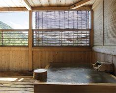 Hotel Hana-an. Nikko Chūzenji-ko (Lake Chūzenji) onsen. Tochigi, Japan   日光中禅寺湖温泉 ホテル花庵