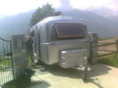 Lander Graziella 474 caravan - foto 3