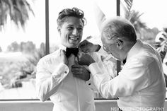 EDE By Jacqueline | Lilly & Michael | Next Exit Photography | Pelican Hill Resort | Tom Ford