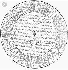 Islam Beliefs, Islamic Teachings, Black Magic Book, Esoteric Art, Islamic Patterns, Islamic Phrases, Money Spells, Islam Facts, Free Pdf Books