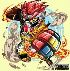 Kamen Rider Ex Aid, Mecha Anime, Power Rangers, Chibi, Spiderman, Geek Stuff, Group, Logos, Wallpaper
