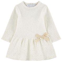 Tartine et Chocolat - Cashmere blend dress - 183071