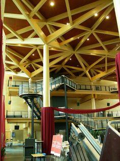 Sibelius hall, Lahti