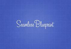 Seamless Blueprint Textures