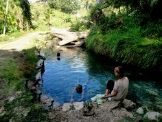 Baucau Hot Spring Timor Leste, Hot Springs, History, Country, Places, Outdoor Decor, Nature, Spa Water, Lugares