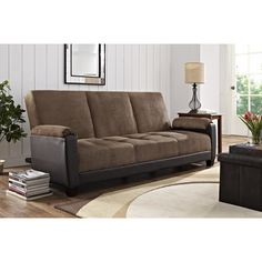 FREE SHIPPING! Shop Wayfair for DHP Premium Dallas Futon and Mattress - Great Deals on all Furniture products with the best selection to choose from!